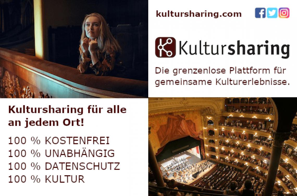 Kultursharing